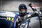Latvia World RX: Kristoffersson dominates Saturday qualifying