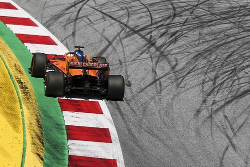 Sainz szerint ez már az igazi Racing Point lehet, akik nagyon-nagyon erősek