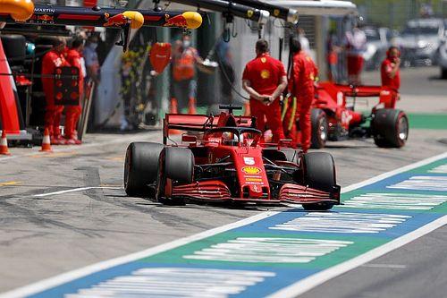 LIVE Formula 1, GP di Stiria: Libere 1