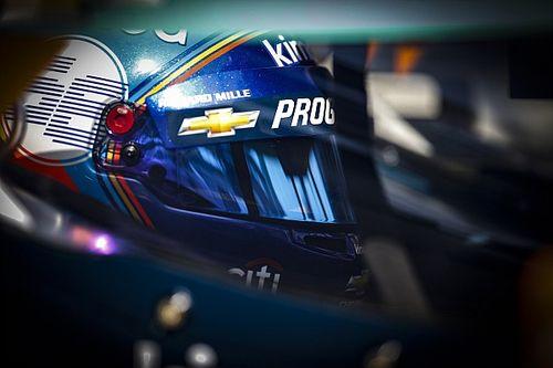 Villeneuve: Alonso Sudah Menyerah Kejar Titel Indy500
