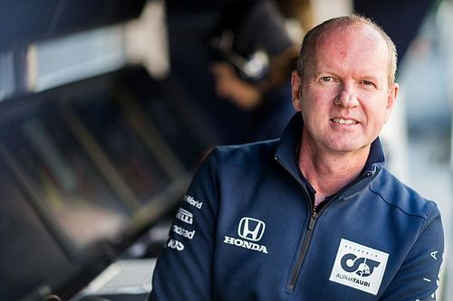 My job in F1: The team manager