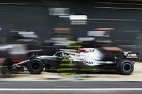 Mercedes actualiza sus motores para el GP de Austria