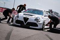 L'Alfa Romeo in TCR Denmark sarà nelle mani di Jacob Mathiassen