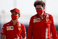 Binotto megfogalmazta a Ferrari 2021-es célját