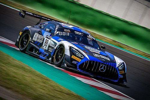 Прямо сейчас на «Моторспорт.ТВ»: гонка GT в Маньи-Куре