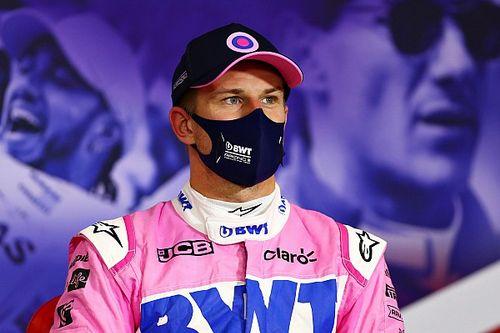 Haas ve Alfa Romeo, Hulkenberg'le ilgileniyor