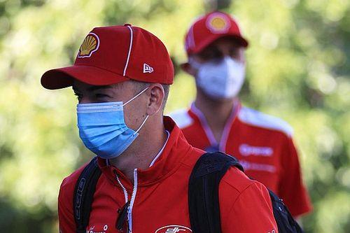 Supercars team staff leave new Brisbane hot spot