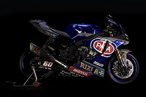 Video: Dit is de nieuwe Yamaha YZF-R1 van Michael van der Mark