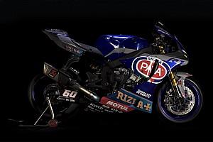 Video: Yamaha svela la livrea 2019 della R1 di Superbike affidata a van der Mark e Lowes