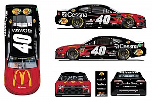 Jamie McMurray secures ride for 2019 Daytona 500