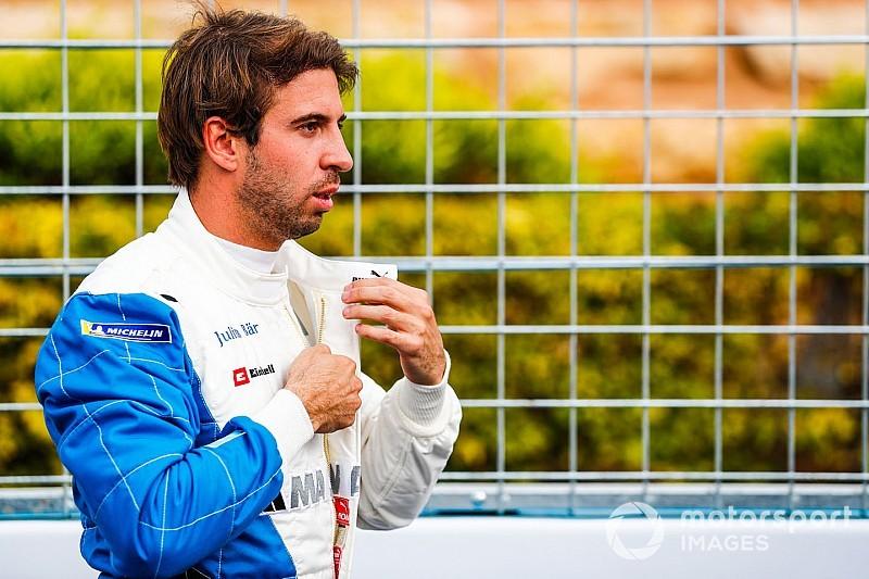 """Da Costa aceita culpa por acidente das BMWs: """"erro meu apenas"""""""