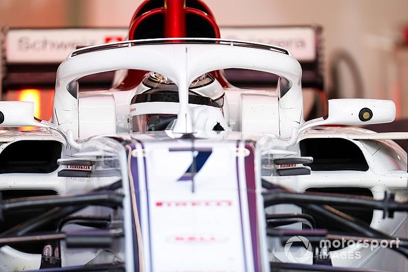 Pour Sauber, Räikkönen est un
