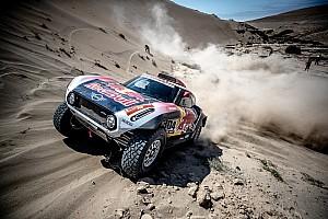 Rallye Dakar 2019: Stephane Peterhansel scheidet bei vorletzter Etappe aus