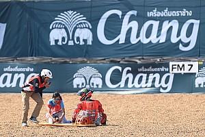 У Ducati пояснили причини хайсайду Лоренсо у Таїланді