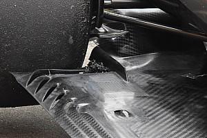 Ferrari: ecco perché è stato bocciato il nuovo fondo con lo slot allungato!