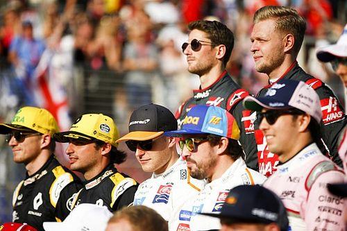 """Stewart: Les top pilotes """"manquent désespérément"""" de coachs"""