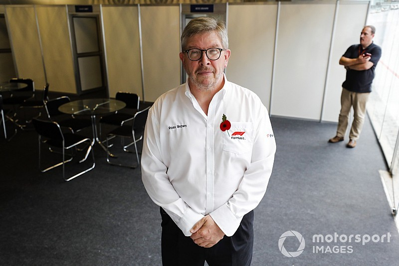 """Brawn: A kisebb teljesítménykülönbség és a """"nem izgalmas"""" alkatrészek egységesítése az F1 célja"""