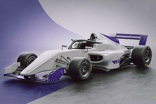 La nueva W Series femenina se lanzará en 2019