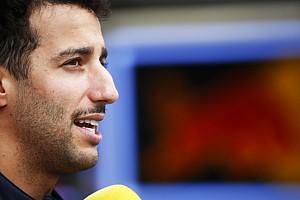 Renault: Pahalı Ricciardo anlaşması, ödenen paraya değer