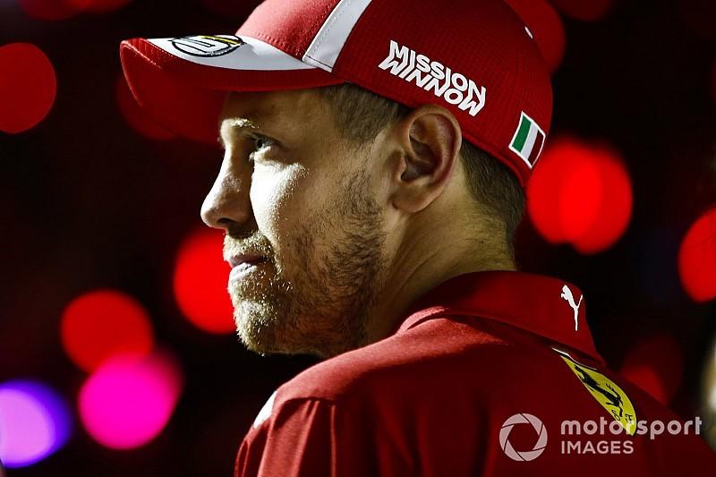 Briatore duro con Vettel: