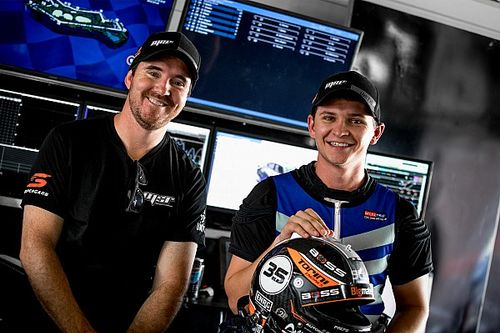 Matt Stone Racing announces Hazelwood Supercars deal