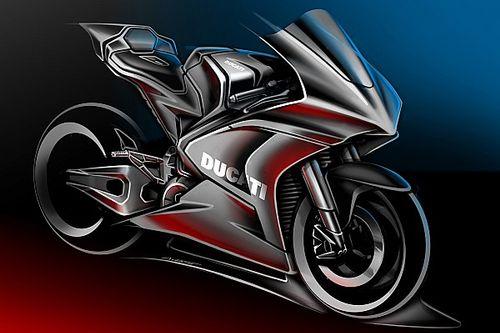 Ducati in MotoE: un azzardo che può diventare la svolta dell'elettrico