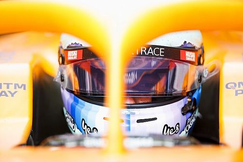Hill: Ricciardo talán alábecsülte Norrist