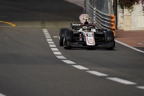 Pourchaire nyert és megdöntötte Norris rekordját az F2-ben!