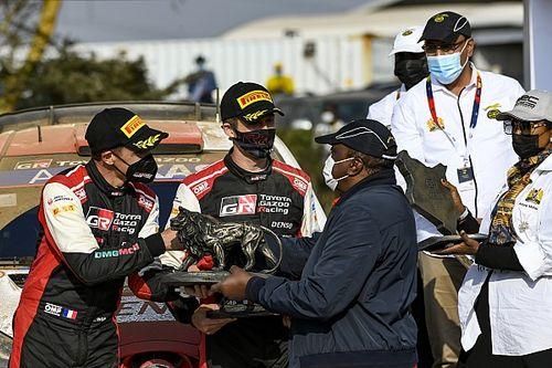 Ogier: nada cambiará y dejaré el WRC de tiempo completo en 2022