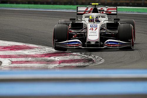 В Haas пообещали не рисковать коробкой передач Шумахера