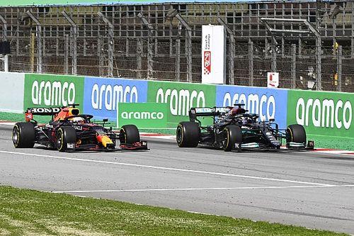 İspanya GP pilot performans puanları