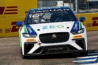 Jimenez seals Jaguar I-PACE eTrophy title in New York