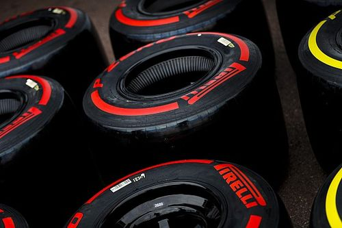 Pirelli: No big issue if 2020 F1 tyres are rejected