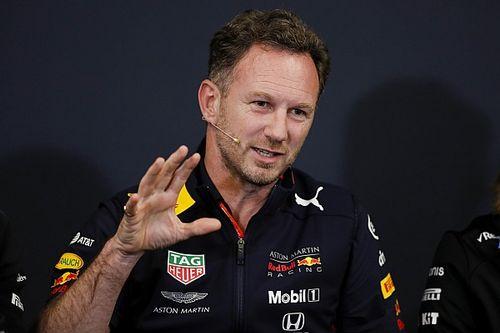Red Bull попыталась «увести» у Mercedes еще несколько мотористов. Ответ был жестким