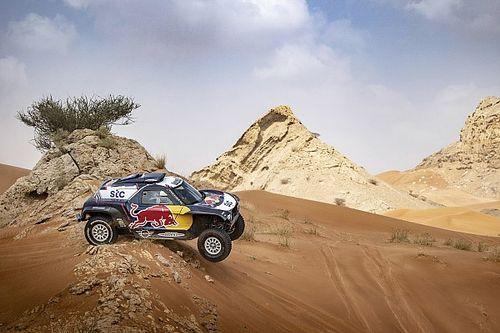 Sainz y MINI X-Raid estrenarán decoración en el Dakar 2021