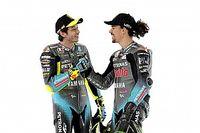 """Morbidelli espera manter um bom relacionamento com Rossi: """"Nada é mais importante do que a amizade"""""""