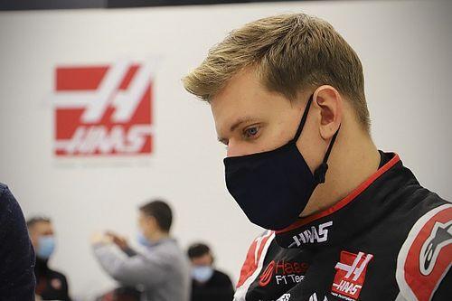 Schumacher: no hay presión adicional por el legado de mi padre