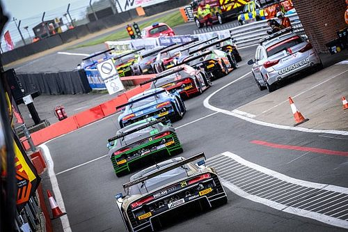 GTWCE Sprint Cup event at Brands Hatch moved to August