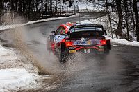 Hyundai awaiting board approval to develop 2022 WRC car