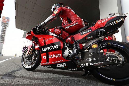 Ducati, dietro le quinte dello sviluppo del motore Desmodromico