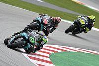 Petronas Yamaha SRT Pertahankan Status Tim Satelit Terbaik