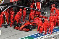 Ferrari szykuje duże poprawki