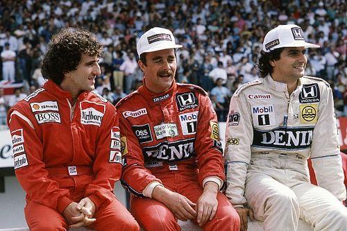 Prost y por qué algunos dicen que la Fórmula 1 de antes era mejor