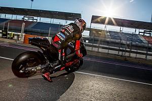 MotoGP Breaking news Bradl can feel