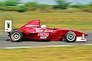 Chennai II MRF F1600: Tharani stays on top in final practice