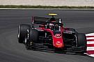 FIA F2 F2 Barcelona: Russell rebut kemenangan feature race, Gelael kecelakaan