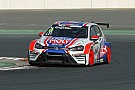 TCR Middle East A Sakhir le Libere sono nel segno di Luca Engstler