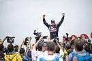 Sainz é campeão em despedida da Peugeot do Dakar