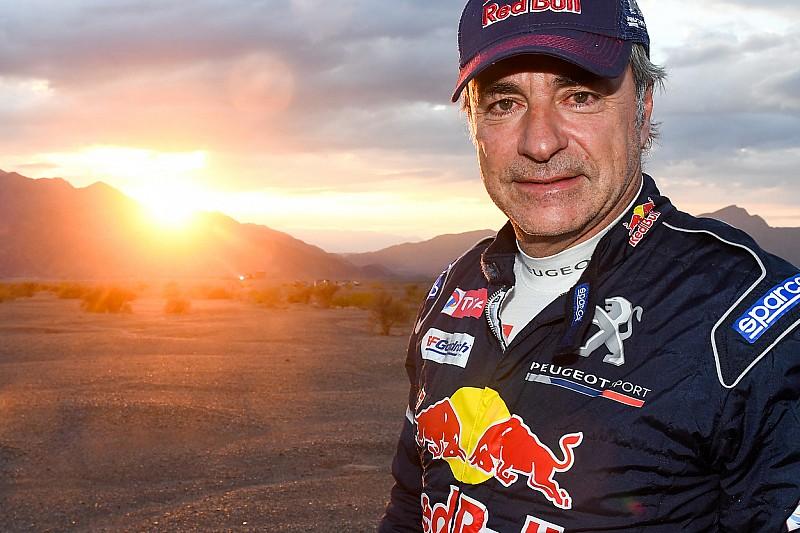 """Sainz: """"La mia Dakar più dura, giusto che abbia vinto Peugeot"""""""