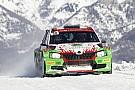 WRC Pirelli rientra ufficialmente nel WRC al Rally di Monte-Carlo 2018